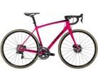 Rennrad Trek Émonda  SLR 9 Disc Women's Pink