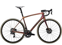 Race Trek Émonda  SLR 9 Disc Sunburst