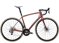 Race Trek Émonda  SLR 9 Disc eTap Sunburst