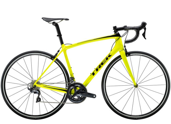 Rennrad Trek Émonda  SLR 6 Gelb 2019