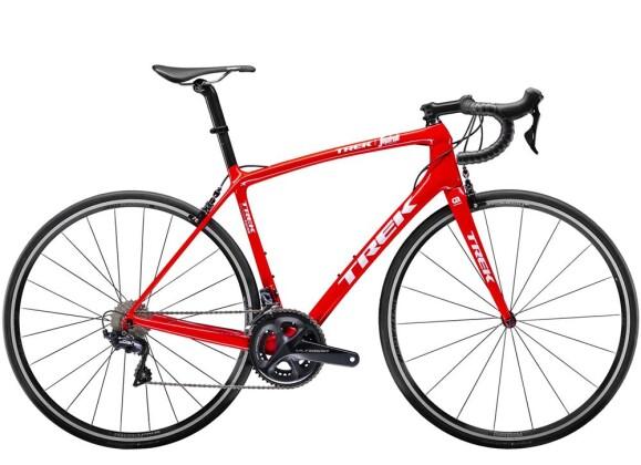 Rennrad Trek Émonda  SLR 6 Rot 2019