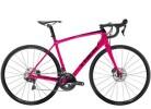Rennrad Trek Émonda  SLR 6 Disc Women's Pink