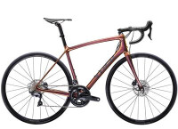 Race Trek Émonda SLR 6 Disc Sunburst