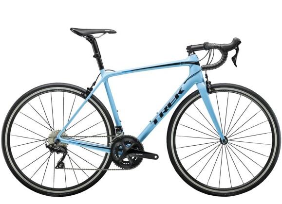 Rennrad Trek Émonda  SL 5 Blau 2019