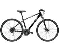 Crossbike Trek Dual Sport 2 Schwarz