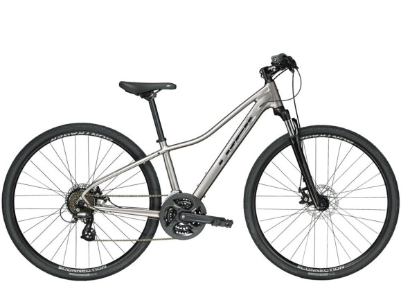 Crossbike Trek Dual Sport 1 Women's 2019