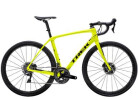 Race Trek Domane SLR 8 Disc Gelb