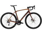 Race Trek Domane SLR 7 Disc Sunburst