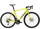 Race Trek Domane SLR 7 Disc Gelb