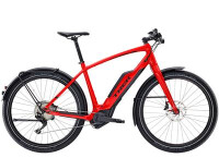 E-Bike Trek Super Commuter+ 8