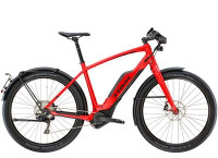 E-Bike Trek Super Commuter+ 8S