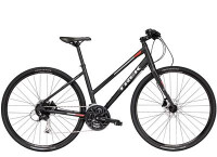 Crossbike Trek FX 3 Women's Disc Stagger