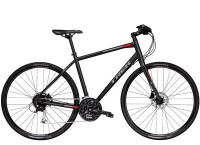 Crossbike Trek FX 3 Disc