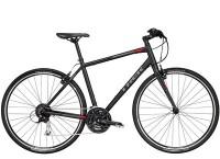 Crossbike Trek FX 3 Schwarz