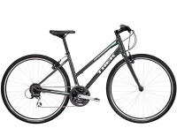 Crossbike Trek FX 2 Women's Stagger