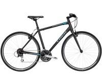 Crossbike Trek FX 2 Schwarz