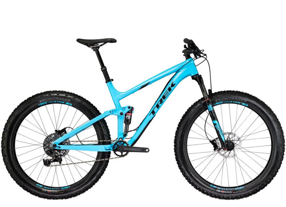 Mountainbike Trek Farley EX 8 2019