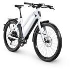 E-Bike Stromer ST3 Cool White Comfort