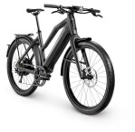 E-Bike Stromer ST3 Black Comfort