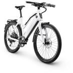 E-Bike Stromer ST2 White Comfort