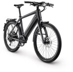 E-Bike Stromer ST2 Black Sport