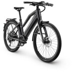 E-Bike Stromer ST2 Black Comfort