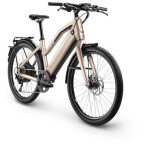 E-Bike Stromer ST1 X EPAC Sand Comfort