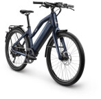 E-Bike Stromer ST1 X EPAC Ocean Comfort 8