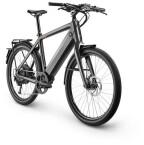 E-Bike Stromer ST1 X EPAC Charcoal Sport