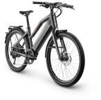 E-Bike Stromer ST1 X EPAC Charcoal Comfort
