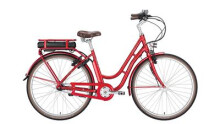 E-Bike Excelsior Swan Retro E