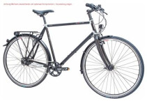 Citybike Maxcycles Vintage 20 G SRAM Via GT Mix