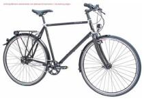 Citybike Maxcycles Vintage 14 G Rohloff Disc