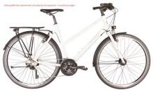Trekkingbike Maxcycles Traffix 24 G Shim. Deore Mix
