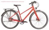 Citybike Maxcycles Traffix 2 30 G Shim. XT Mix