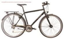 Trekkingbike Maxcycles Town Lite 27 G Shim. XT Mix