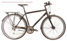 Trekkingbike Maxcycles Town Lite 14 G Rohloff