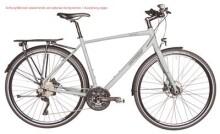 Trekkingbike Maxcycles Town Lite 2 27 G Shim. XT Mix
