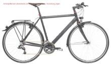 Trekkingbike Maxcycles Monza 24 G Shim. Deore Mix