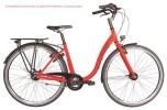 E-Bike Maxcycles Lite Step 8 G Freilauf  Ansmann