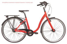 Citybike Maxcycles Lite Step 11 G Shim. Alfine