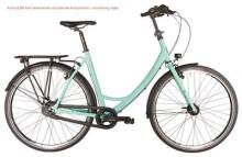 Citybike Maxcycles City Lite 30 G Shim. XT Mix