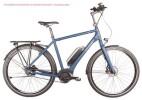 E-Bike Maxcycles ELite Bosch Man 14 G Rohloff Gates Disc PL