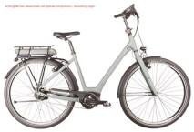 E-Bike Maxcycles ELite Bosch Wave 8 G Freilauf Gates ALP