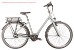 E-Bike Maxcycles ELite Bosch Wave 10 G XT Mix PL