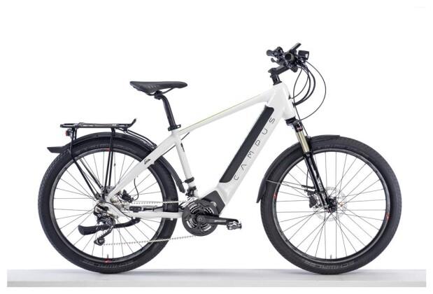 E-Bike Campus BM 27 ATB 2019
