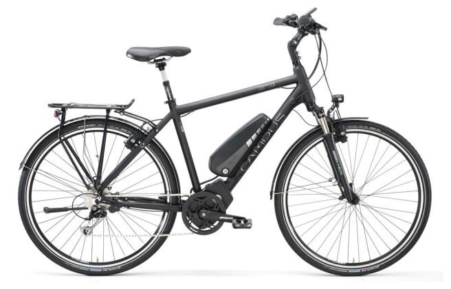 E-Bike Campus BM 13 2019