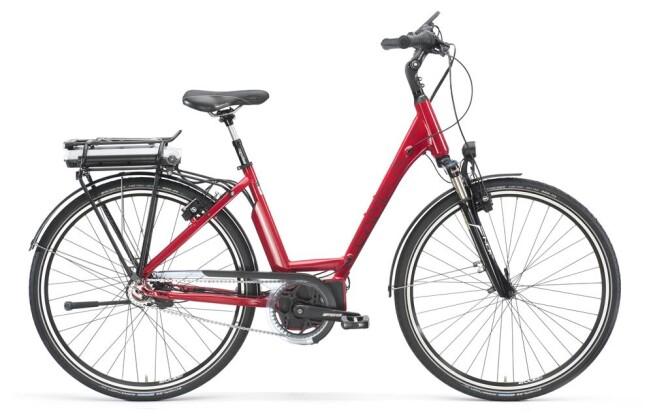 E-Bike Campus BM 12 2019