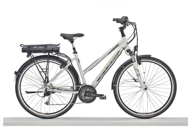 E-Bike Campus AH 2 2019