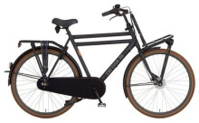 Lastenrad Cortina U4 Transport Denim Herrenrad